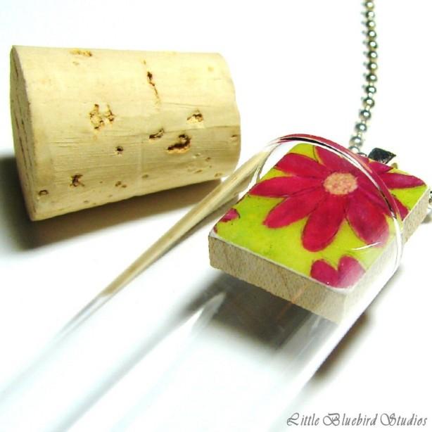 scrabble tile necklace 1