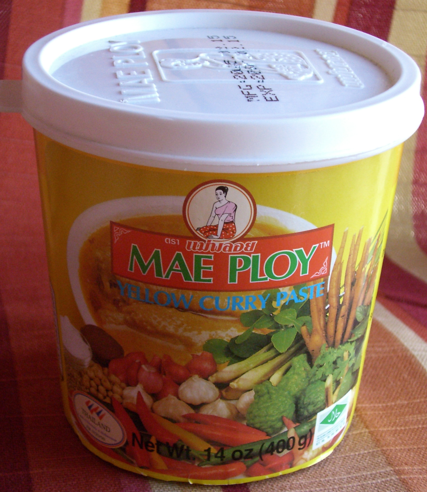 ... ploy yellow curry paste if you ve ever spent $ 6 on a bottle of curry